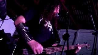 Hexen Hammer - ABSOLUT THRASH X (01/08/15) EL GALPON