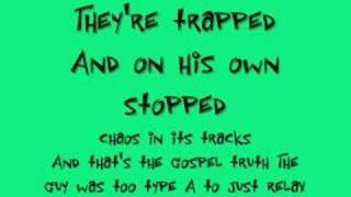 Long ago/The Gospel Truth I