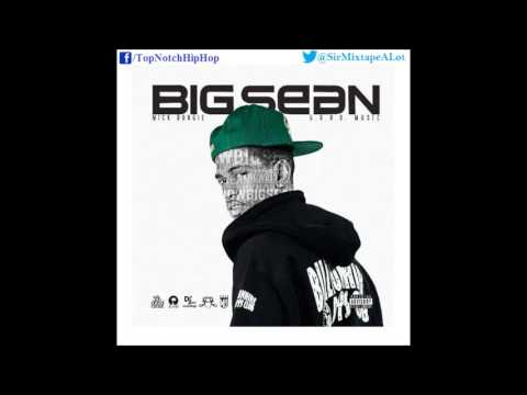 Big Sean - Who Knows (Ft. Mike Posner) [Finally Famous Vol. 2]