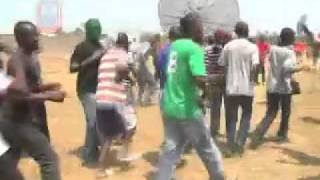 MUVI TV-Unza students on results