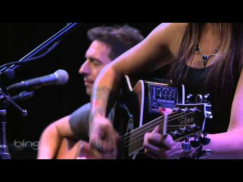 Cassadee Pope - Good Times (Live In The Bing Lounge)
