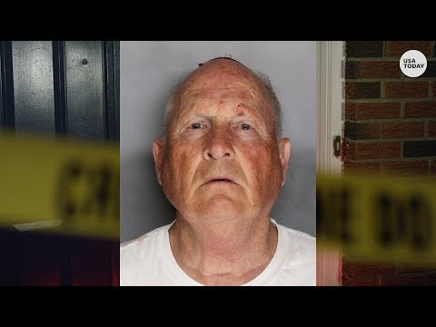 Police news briefing on possible capture of Golden State Killer: A 72-year-old ex-cop has been ar...