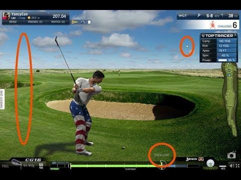 WGT Golf 🛠⛳Hot Tip 2019 - Aka Game Changer 🚨🏌️♂️