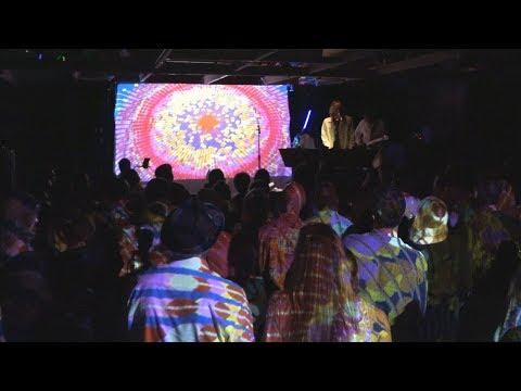 JOY/ZACH GILL @ SOHO MUSIC CLUB SANTA BARBARA 8-19-18/4K