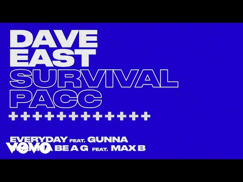 "Dave East – ""Wanna Be A G"" ft. Max B"