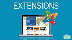 Joomla: The Best Joomla Extensions For Your Website