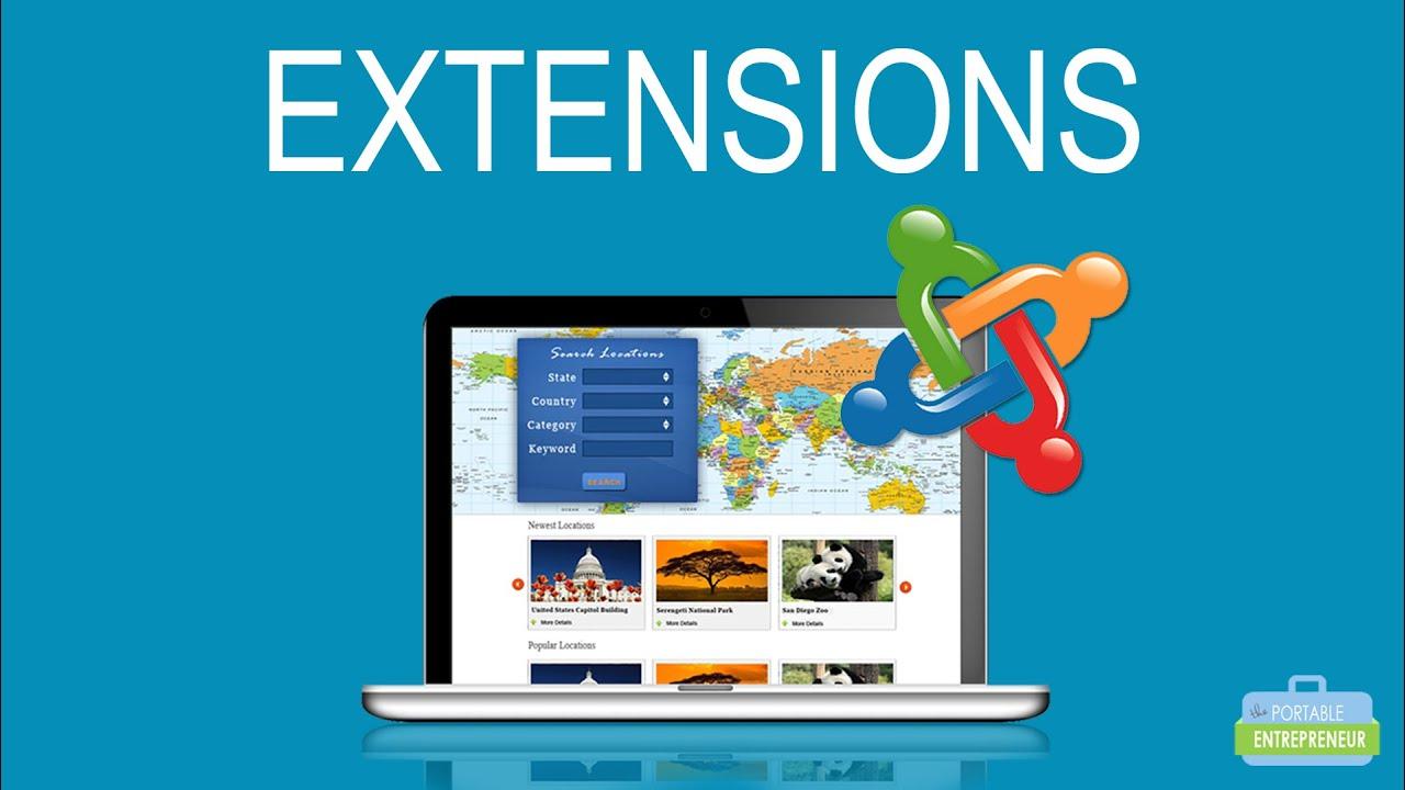 extension joomla site de rencontre