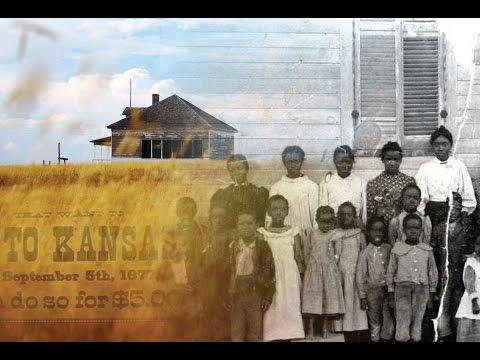 StoryCorps: Nicodemus National Historic Site