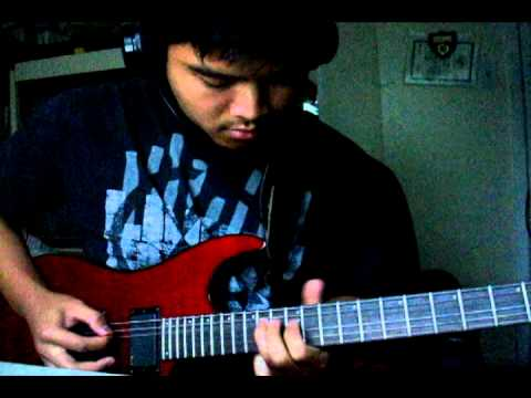 Lost Woods [Dubstep] - Guitar Cover