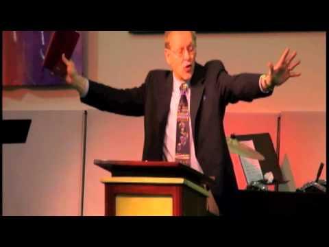 Joseph: The Bones of Belief- Dr. Harlan Betz