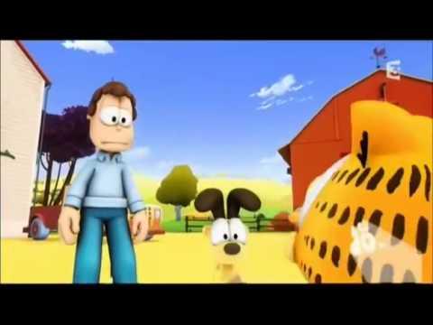 Episode 33 nermal et cie youtube - Garfield et cie youtube ...