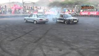 Repeat youtube video Team Swazi (Spinning & Drifting)