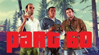 GRAND THEFT AUTO V: PART 60  STINGERS AND GAUNTLETS (PC)
