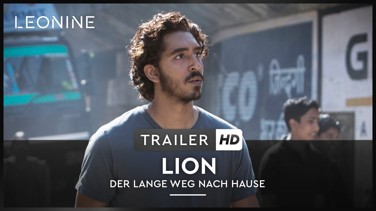 lion deutsch
