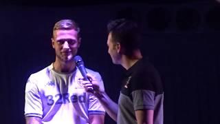Leeds United 2019/2020 Centenary Kit Launch!! MOT