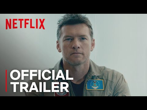 The Titan | Official Full online HD (2018) | Netflix