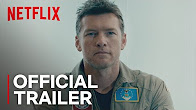 The Titan | Official Trailer HD (2018) | Netflix - Продолжительность: 2 минуты 9 секунд