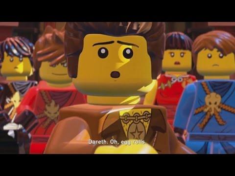Lego Ninjago Shadow Of Ronin Apk Free Download Android Games ...