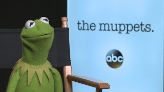 EXCLUSIVE: Kermit the Frog Spills About Miss Piggy Split, Has a New Girlfriend