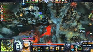 [EPIC] Rave vs MVP Phoenix - Game 3 (Summit 3 - SEA Grand Final) - LD & GoDz