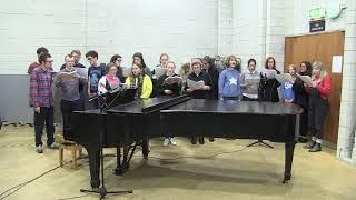 17th December - O Little Town of Bethlehem (UEA Music Society Choir)