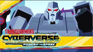 Принесите мне голову Оптимуса Прайма ☠️ #204 | Transformers Cyberverse