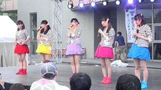 東海大学札幌校舎 第7回建学祭に出演したミルクスのステージです。 札...