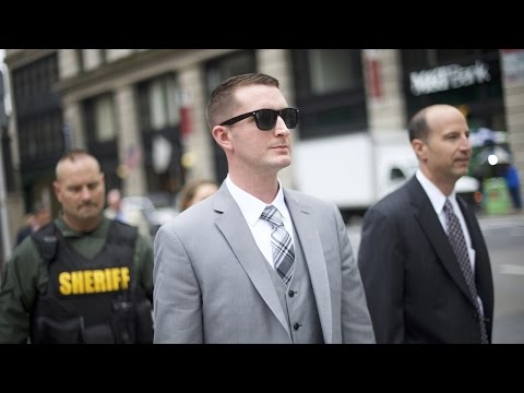 Baltimore Officer Edward Nero Acquitted In Arrest Of Freddie Gray