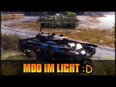 T-100 LT - Moo Im Light :D - World Of Tanks - Deutsch