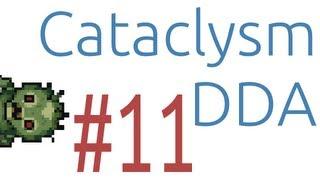 Cataclysm DDA 11 - Cyber-cow