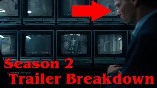 Stranger Things Season 2 Trailer Breakdown