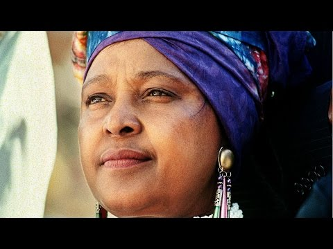 Faces Of Africa - Winnie Mandela: Black Saint or Sinner - Part 1
