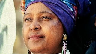 Faces of Africa - Winnie Mandela: Black Saint or Sinner? Part 1
