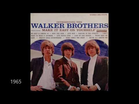 The Walker Brothers -