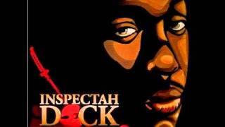 Inspectah Deck - U Know U No G