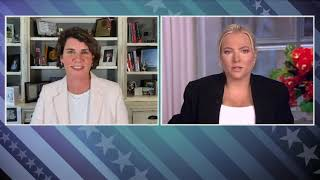 Amy McGrath Discusses Decision for Education Amid Surging Cases | The View