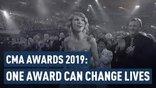 CMA Awards 2019: Changing Lives