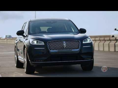 2020 Lincoln Corsair | Review | Autotrader