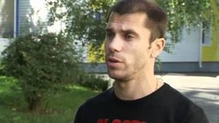 Тимофей Калачев и лучший гол августа.mpg