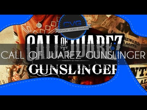 descargar crack call of juarez gunslinger pc