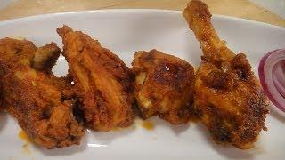 Pan Roast Chicken | Sanjeev Kapoor Khazana