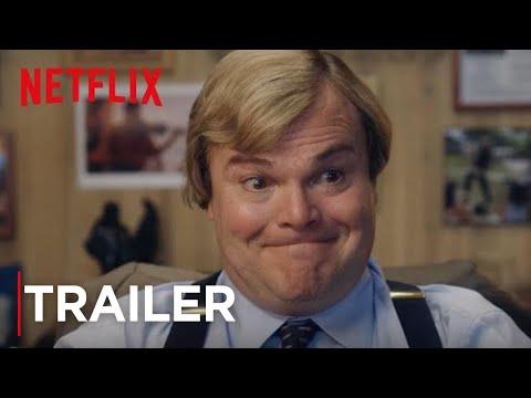 El rey de la polca | Tráiler oficial | Netflix