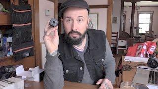 The $150 GoPro Session Vlog Test