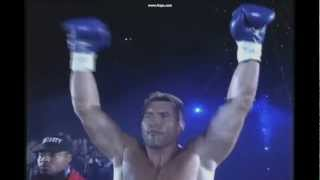 Download JEROME LE BANNER - Legend kickboxer (highlights) Mp3 and Videos