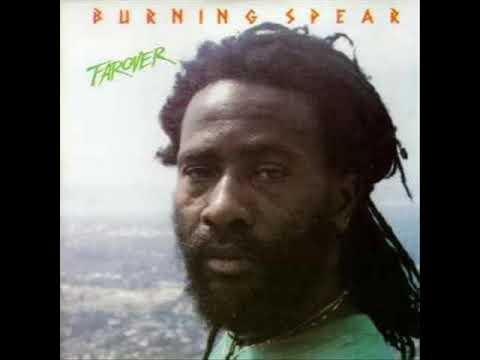 Burning Spear   Education