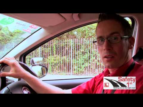 Test Day - Safety 1st Driving School Dublin