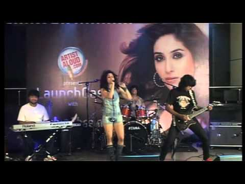 Album launch - Neha Bhasin -Tabaah -...