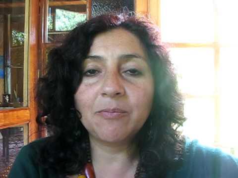 INVITACION A 2do encuentro hace la invitacion Elena Varela