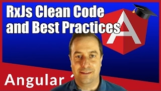 angular tutorial how to write maintainable rxjs code clean code and observables