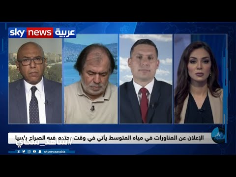 رادار الأخبار| الجيش المصري يعلن بدء مناورات في الاتجاه الاستراتيجي الغربي  - نشر قبل 4 ساعة
